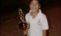 Argentina.- Una platense, campeona Argentina de ajedrez 2016