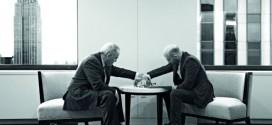 Saviano vs Kasparov: Los dictadores no juegan al ajedrez