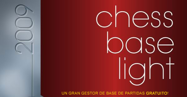 ChessBase Light en Español