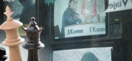 Video Kárpov y Kaspárov, en 'Cuéntame': Cuando el ajedrez arrasaba en los 80