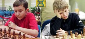 Duelo de exniños prodigio: Carlsen vs Karjakin