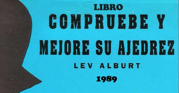 Libro: Comprenda mejor el Ajedrez – 1989