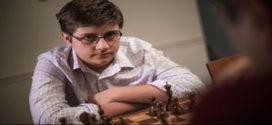 Prodigios estadounidenses en Capablanca de ajedrez