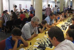 España.- Dos Hermanas se convierte en mayo en la capital del ajedrez