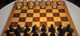 Argentina.- Prevención de adicciones y ajedrez para la resocialización de los presos de Córdoba