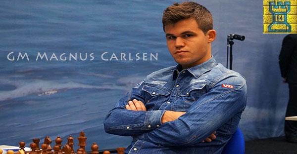 Magnus Carlsen el genio que prefirió el ajedrez por la universidad