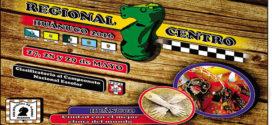 Huánuco, Per.- CAMPEONATO NACIONAL ESCOLAR  DE AJEDREZ 2016  ETAPA ZONAL CENTRO, 27 al 29 may 2016