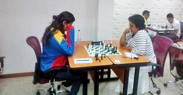 Venezuela tendrá representación en las Olímpiadas de Ajedrez en Azerbaiyán