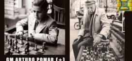 Muere Arturo Pomar a los 84 años, niño prodigio español del ajedrez