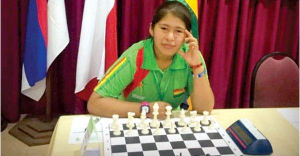 Bolivia tiene equipo para el Panamericano de ajedrez 2016