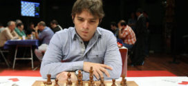 El Salvador huele a ajedrez