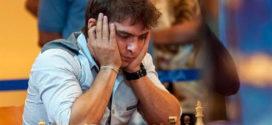 Participarán tres cubanos en Continental de Ajedrez Absoluto