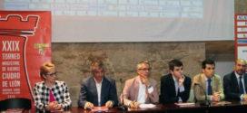España.- León celebra el XXIX Magistral de Ajedrez del 9 al 13 de junio