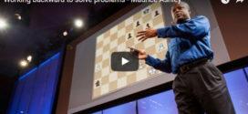 El gran secreto de un gran maestro de ajedrez para resolver cualquier problema en la vida