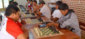 Tarija, Bol.- Para recaudar fondos hoy se cumple la kermese del ajedrez
