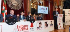 España.- El ajedrez mundial celebrará su novena final consecutiva en Bilbao