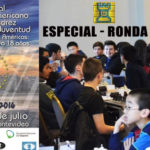 Festival Panamericano de la Juventud 2016 - Ronda 7