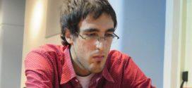 Argentina.- Sebastián Iermito, el campeón que se dedicó al ajedrez por prescripción médica