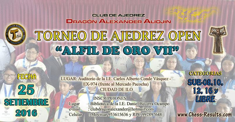 Club Alexander Aliojin