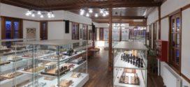 El mayor Museo del Ajedrez está en Turquía