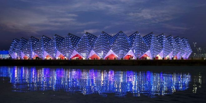 Gran fiesta del ajedrez olímpico en Bakú