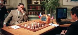 Inteligencia innata versus entrenamiento en el ajedrez ¿Quién gana?