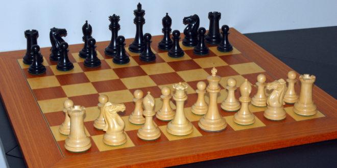 RepDom.- Proponen ajedrez para enfrentar delincuencia