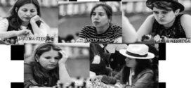 Ajedrez femenino ecuatoriano se ubica como el segundo mejor latinoamericano en las Olimpiadas Mundiales