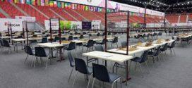 Costa Rica sube en el ranquin mundial de ajedrez