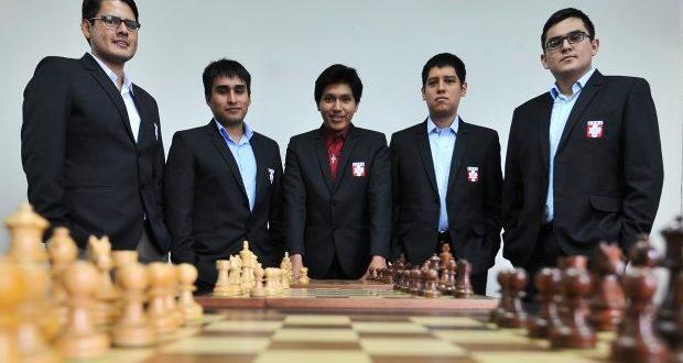 Perú marcó pautas en la Olimpiada Mundial de ajedrez
