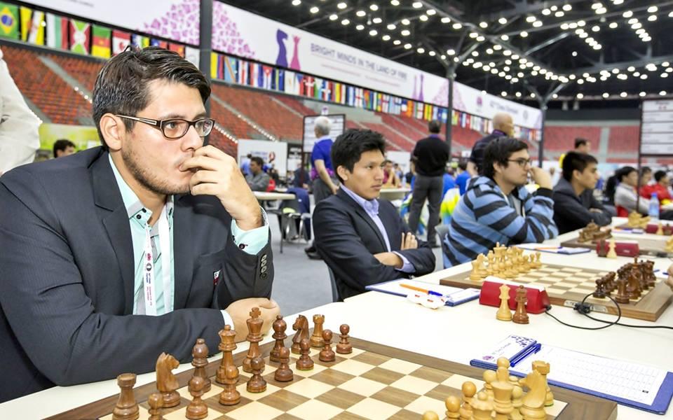 Equipo Peruano Emilio Cordova - Jorge Moisés Cori Tello - Deivy Anthony Vera Sigueñas - Cristian Cristhian Cruz Sanchez