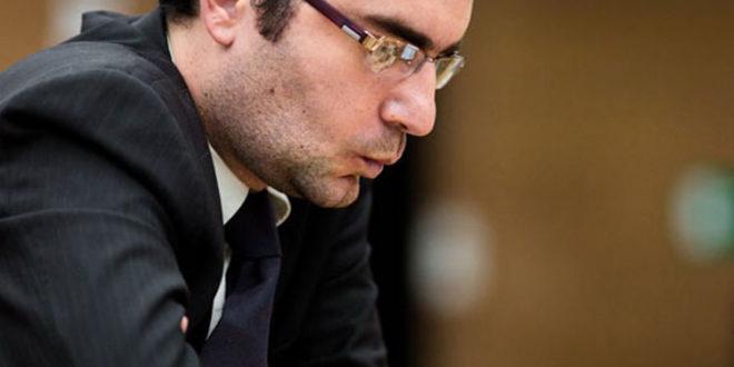 Domínguez encumbra al Sestao en ajedrez por equipos de España