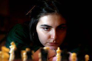 Ana Matnadze EFE/Archivo