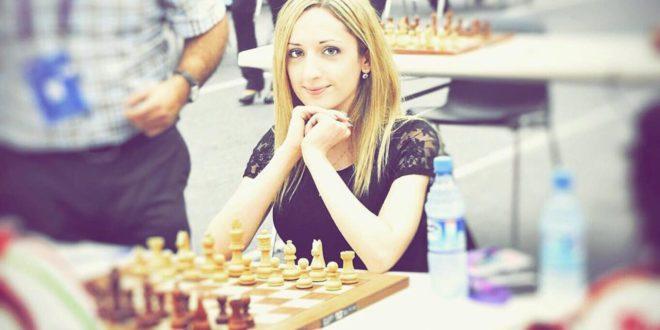 La campeona de ajedrez de Estados Unidos se niega a jugar con hiyab en Irán