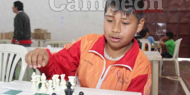 Bolivia.- Tarija sede de torneo internacional de ajedrez