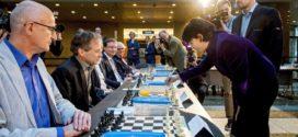 """""""Sustituyamos la telebasura por el ajedrez, puede prevenir el Alzhéimer"""""""