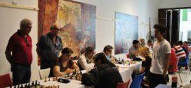 Argentina.- Termas fue escenario del Festival Internacional de ajedrez