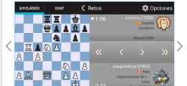 Jugar ajedrez en el móvil, las mejores aplicaciones