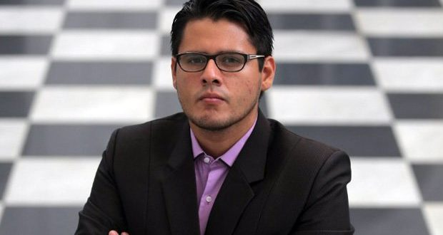 Peruano Emilio Córdova ganó título de ajedrez en México