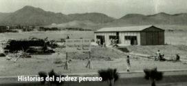 La historia del Ajedrez Peruano: Colegio Hermanos Maristas de SJM al sur de Lima