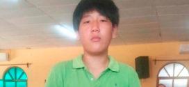 Lee Kim, campeón nacional de ajedrez sub-16 de Nicaragua