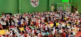 Ecuador.- Manabita logra título Panamericano en el ajedrez escolar