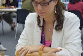 """Sabrina Vega: """"El ajedrez debería de estar presente en los colegios"""""""