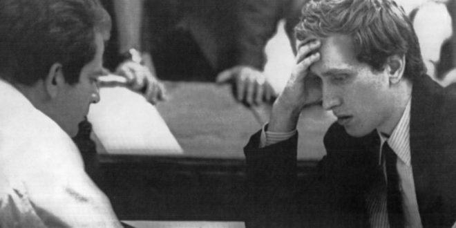 """Bobby Fischer y las dos """"K"""" o la leyenda moderna del ajedrez"""
