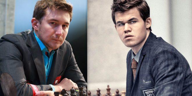 Vuelve la Guerra Fría al ajedrez con Carlsen y Karjakin