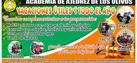 Club Los Olivos 2017 (Lima,Perú)
