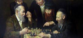 """El ajedrez, """"un respiro de la realidad"""" para muchos judíos en el Holocausto"""