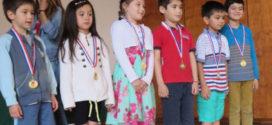 Chile.- Pequeñas promesas del ajedrez de Chillán viajan al Sudamericano