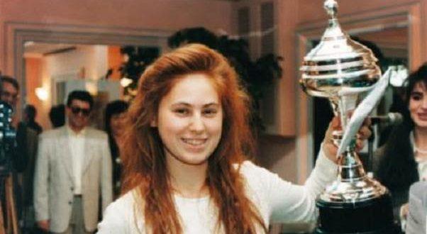 Judit Polgar, la reina del ajedrez