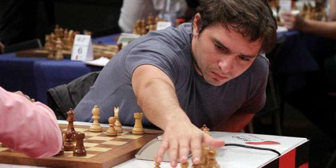Gran Maestro cubano Lázaro Bruzón conquistó Memorial Carlos Torre de ajedrez en México